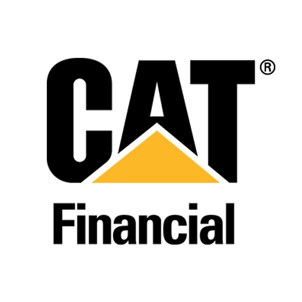 CAT Financial 5k Run - PRIVATE EVENT Logo